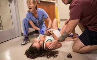 Что делать, если роды начались неожиданно?