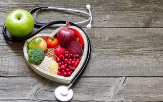 Какие витамины лучше принимать зимой?