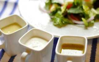 Салат из свежих шампиньонов: разнообразие вкуса