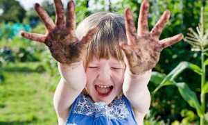 Ребенок часто болеет, что делать?