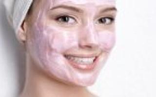 Как улучшить кожу лица – эффективные средства