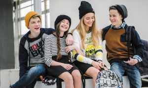 Мода для подростков-девочек: хиты сезона