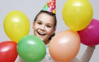 Как организовать веселый детский праздник