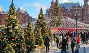 Масленица в Москве 2020: программа мероприятий, когда и где будет проходить