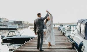 Выбираем свадебный букет – тенденции 2020 года