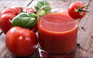 Можно ли томатный сок при панкреатите в острой и хронической форме