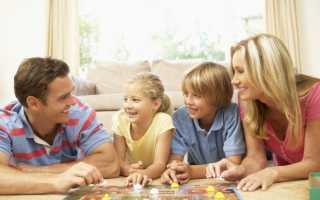 Права и обязанности родителей и детей – что должны знать дети и родители?