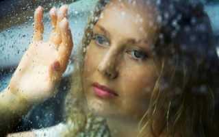 Проблема одиночества женщины: одна во всей Вселенной