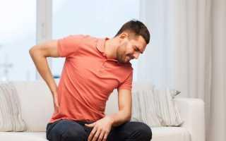 Почечная колика: симтомы и лечение