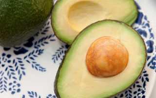 Где и как хранить авокадо в домашних условиях: разрезанное, целое, очищенное
