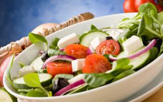 Летний салат: несколько вкусных рецептов