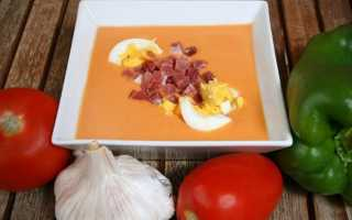 Крем суп: рецепты приготовления