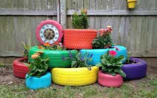 Поделки для сада своими руками: идеи для дома и дачи