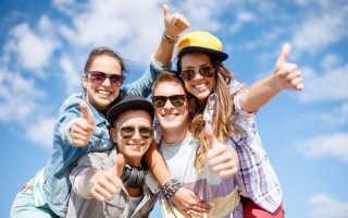 Проблемы в общении с подругами: учимся их преодолевать
