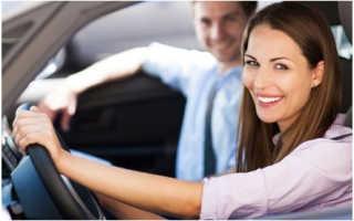 Как управлять автомобилем с автоматической коробкой передач: уроки для новичков