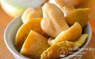 Быстрое и простое маринование грибов