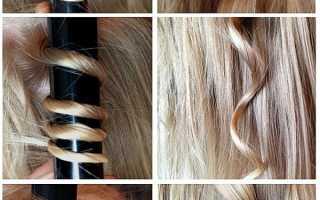 Укладка волос в домашних условиях: полезные хитрости
