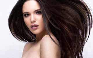 Маски и средства для гладкости волос – особенности и свойства