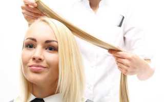 Прически с накладными волосами: повседневные варианты