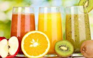 Жидкая диета для похудения – пьём и худеем!