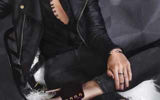 Куртка-косуха женская: индивидуальный стиль в моде
