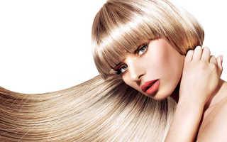 Шампунь от выпадения волос: советы по выбору