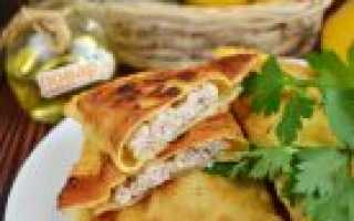Блюда из кукурузной муки: рецепты приготовления