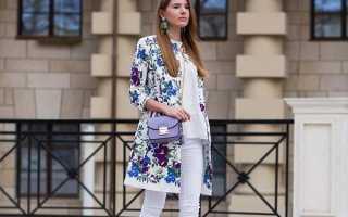 Мода на женские джинсы весна-2020: нестареющая классика