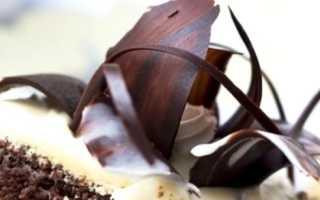 """Торт """"Два шоколада"""": в два раза больше удовольствия!"""