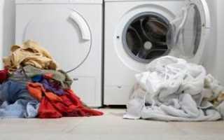 Как отбелить вещи в домашних условиях: белые, полинявшие, пожелтевшие, посеревшие
