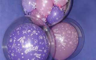 Цветы из шаров своими руками – праздник дома