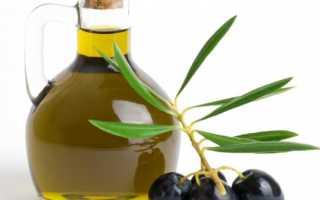 Оливковое масло для лица и кожи вокруг глаз – лучшие рецепты