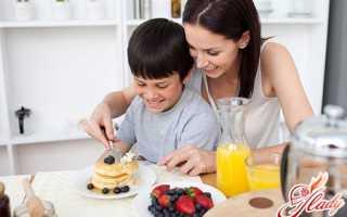 Полезные сладости: не все то, что полезно, бывает горьким!