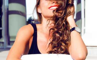 Безвредная краска для волос – возможно ли это?