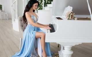 Вечерние платья 2020: грация, утонченность и стиль