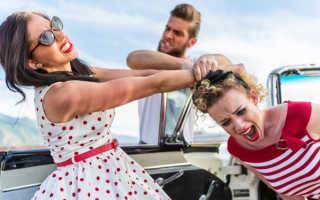 Как справиться с ревностью и сохранить любовь