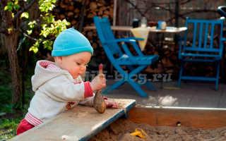 Как играть с ребенком в 1 год: развивающие игры для малышей