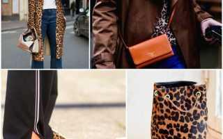 Леопардовые платья 2020 года: создаем образ кошки