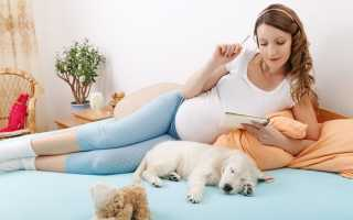 Что нужно для новорожденного на первое время?