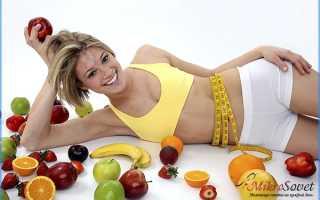 Меню: кремлевская диета для желающих похудеть