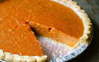 Морковный пирог в мультиварке: рецепт приготовления