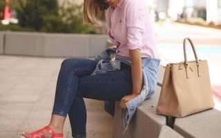 Обувь весна 2020: фавориты сезона