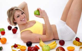 Правильное питание: рецепты – правила рационального питания, диеты
