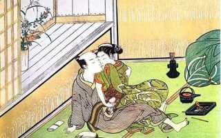 Как стать сексуальной (женщине): для мужа, в постели, женой – методики (японская)