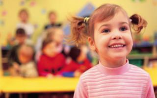 Адаптация детей в детском саду – советы для родителей