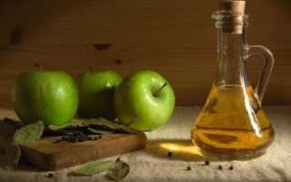 Яблочный уксус от растяжек: улучшаем кожу с помощью кислоты