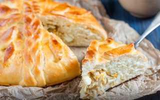 Кулебяка – особенности приготовления, рецепты