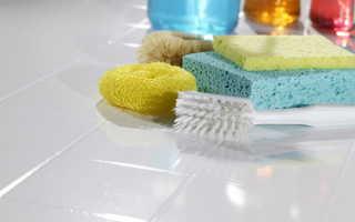 Как отмыть ванну: плитку, швы, кафель – в домашних условиях, до бела