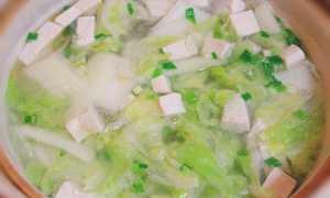 Капустный суп для похудения: рецепты