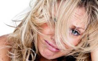 Себорея волосистой части головы, лечение